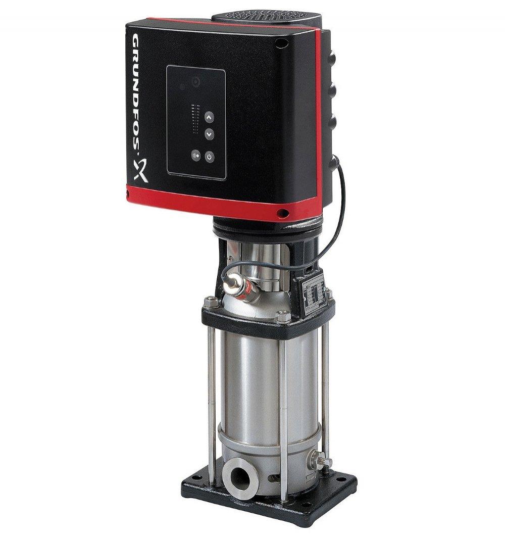 Grundfos CRE pump