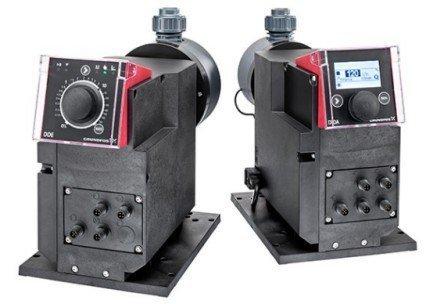 Grundfos Smart Digital XL dosing pump