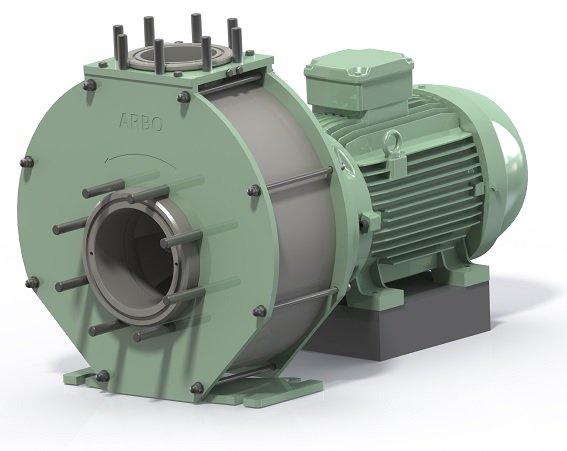ARBO centrifugaalpomp